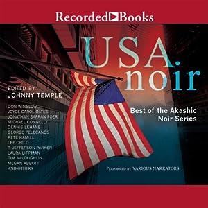 USA Noir Audiobook