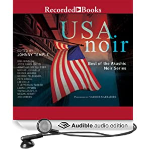 USA Noir (Unabridged)