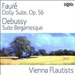 Faur�: Dolly Suite, Op. 56 - Debussy:...