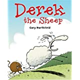 Derek the Sheep (Beano)by Gary Northfield