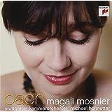 Magali Mosnier Joue Bach