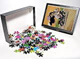 Photo Jigsaw Puzzle of Bonzo and Ooloo o...