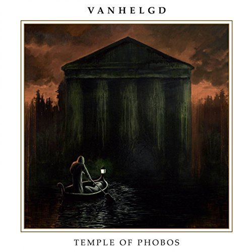 Temple Of Phobos by Vanhelgd