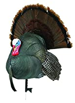 Flambeau Turkey Master Series King Strut Decoy