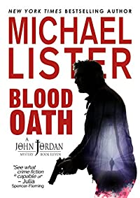 Blood Oath: A John Jordan Mystery Book 11 by Michael Lister ebook deal