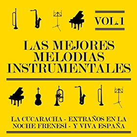Collar de Perlas (Foxtrot) (Instrumental Version)