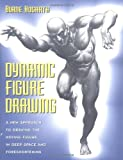 Dynamic Figure Drawing (0823015777) by Hogarth, Burne