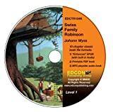 Swiss Family Robinson Digital CD-ROM (Bring the Classics to Life) (0848112032) by Johann Wyss