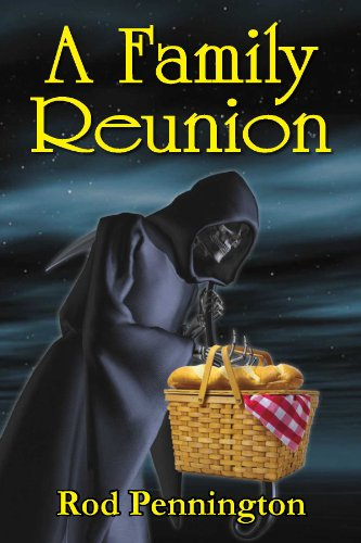 A Family Reunion (The First Charon Family Adventure)