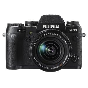 FUJIFILM レンズ交換式プレミアムカメラ X-T1