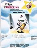 Humpty Dumpty Rock/Book and Cassette (Mother Goose Rap-Along) (0894110071) by Meadows, Jayne