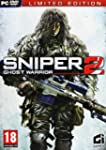 Sniper Ghost Warrior Limited Edition PC
