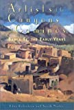 img - for Artists of the Canyons and Caminos: Santa Fe, the Early Years by Robertson, Edna, Nestor, Sarah (1996) Paperback book / textbook / text book