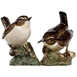 Quail Ceramics - Wren Salt And Pepper Pots