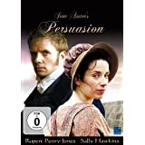 "Jane Austens ""Persuasion"" (2007)von ""Sally Hawkins"""