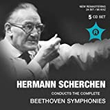 Scherchen Conducts the Complete Beethoven Symphonies