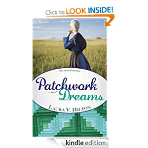 Patchwork Dreams (The Amish of Seymour)