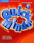 Quick Minds Level 1 Activity Book
