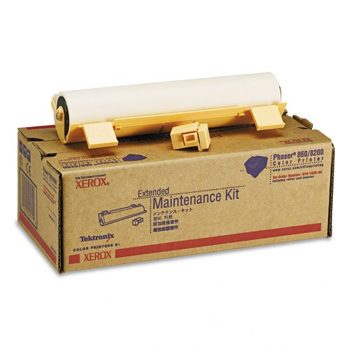 Xerox Products - Xerox - 016193200 Maintenance Kit, Extended Capacity - Sold As 1 Kit - Simple to install and replace. - Significant savings. - Eliminate frequent service calls.