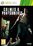 Cheapest Sherlock Holmes Crimes & Punishments on Xbox 360