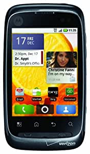 Motorola Citrus Android Phone (Verizon Wireless)