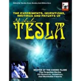 THE FANTASTIC INVENTIONS OF NIKOLA TESLA (The Lost Science Series)