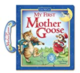 img - for My First Mother Goose (Carry Along Books) book / textbook / text book