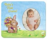 Baby's-1st-Easter Photo Magnet Frame Gift