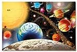 Melissa & Doug Solar System 48 pcs Fl...