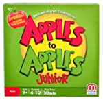Apples to Apples Junior - The Game of...