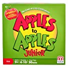 Apples to Apples Junior – The Game of Crazy Combinations – $10.00!