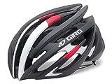 ジロ(GIRO) AEON(イーオン)ロードヘルメット マット レッド/ブラック M GR2038933