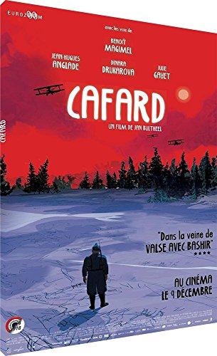 cafard-dvd