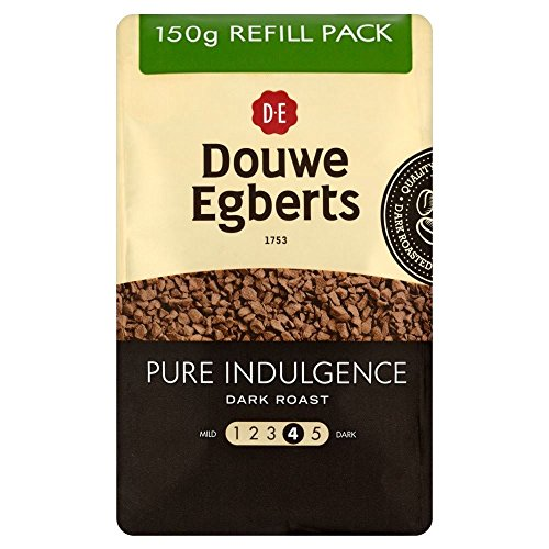 Douwe Egberts Instant Coffee front-639605