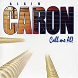 Call Me Al by Alain Caron (2012-08-10)