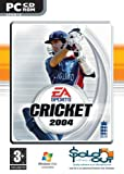 Cricket 2004 (PC)