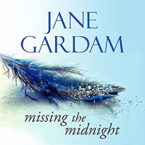 Missing the Midnight Audiobook
