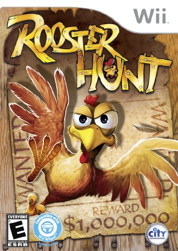 Rooster Hunt