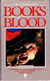 Image of Clive Barker's books of blood