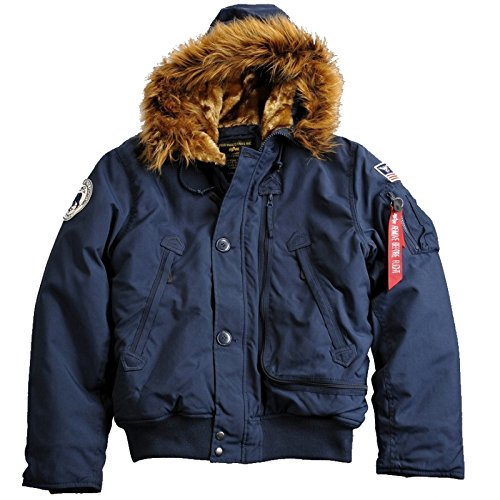 Alpha Industries – Polar SV Winterjacke rep.blue online kaufen