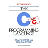 C Programming Language (2nd Edition) ~ Brian W. Kernighan
