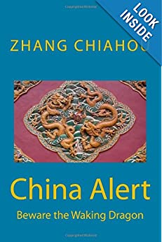 If you wish to read the material on China on the PAGES in a paperback format; here it is
