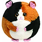 Ty Beanie Ballz - Speedy the Guinea Pig