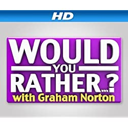 Would You Rather with Graham Norton [HD]