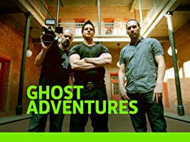 Ghost Adventures Volume 7