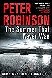 The Summer That Never Was: An Inspector Banks Novel