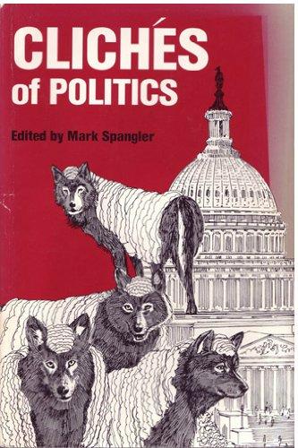 Cliches of Politics PDF