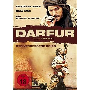 Darfur - Der vergessene-Krieg