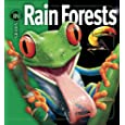 Rain Forests (Insiders (Simon and Schuster))