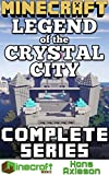 Minecraft: Legend of the Crystal City: The Complete Series